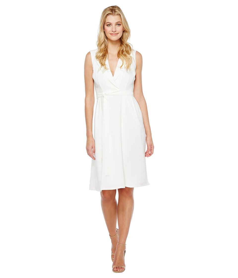 CATHERINE Catherine Malandrino Lucinda Dress (Empire White) Women