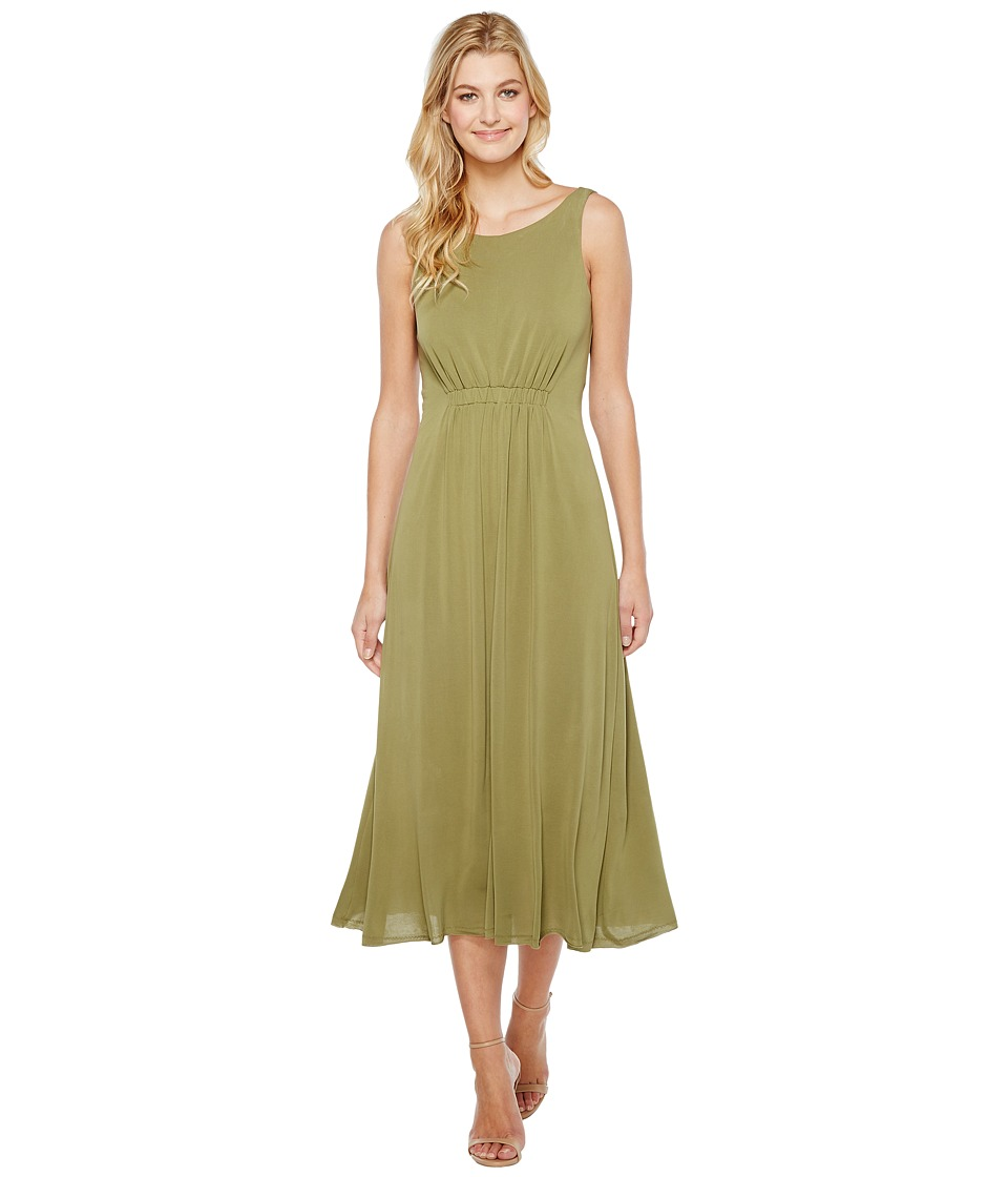 CATHERINE Catherine Malandrino - Lida Dress (Wild Palm) Women's Dress