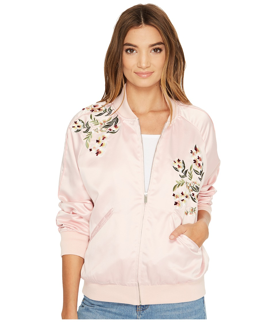 CATHERINE Catherine Malandrino - Jimmie Jacket (Lucci Rose) Women's Coat