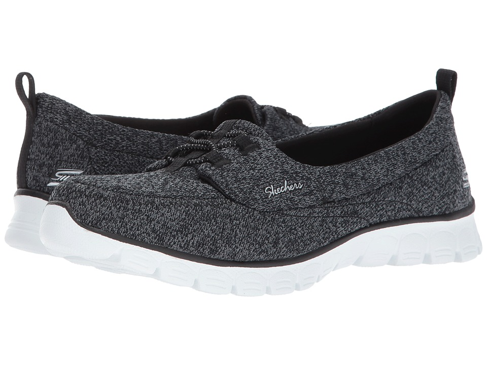 SKECHERS - EZ Flex 3.0 (Black) Women's Shoes