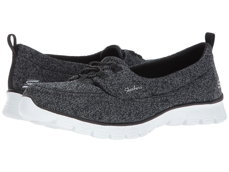 SKECHERS - EZ Flex 3.0 (Black) Women's Shoes