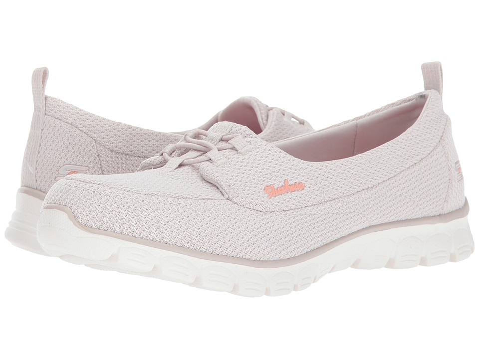 SKECHERS - EZ Flex 3.0 (Natural) Women's Shoes