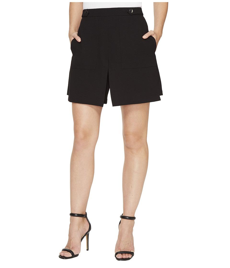 CATHERINE Catherine Malandrino - Marco Shorts (Black) Women's Shorts