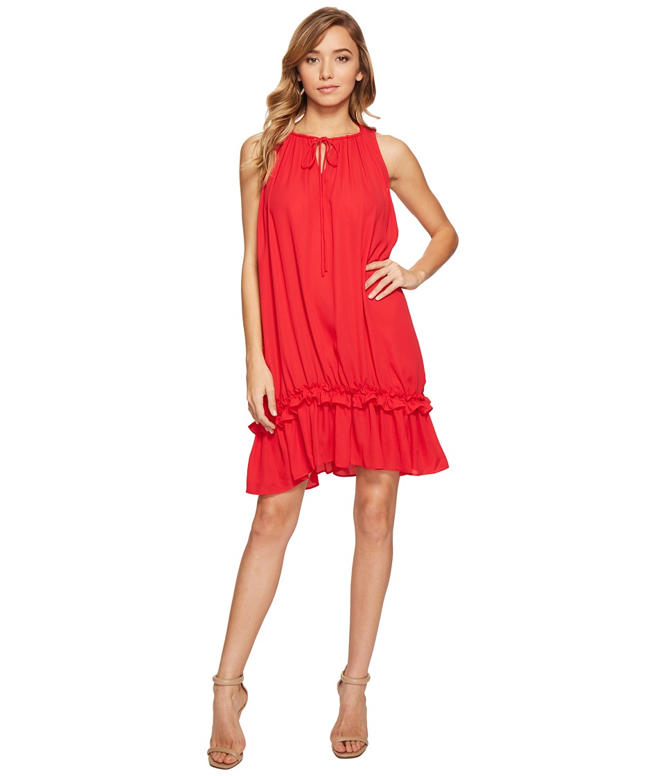 CATHERINE Catherine Malandrino Rhoda Dress (Nolita Red) Women