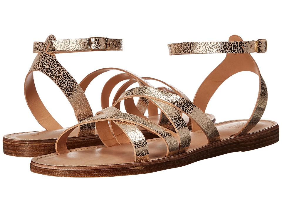 Seychelles In the Shadows (Gold Crackle) Women