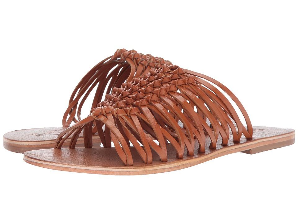 Seychelles - Duel (Tan) Women's Sandals
