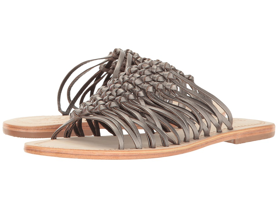Seychelles - Duel (Pewter) Women's Sandals