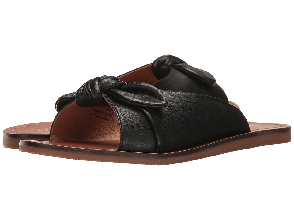Seychelles - Moonlight (Black) Women's Sandals