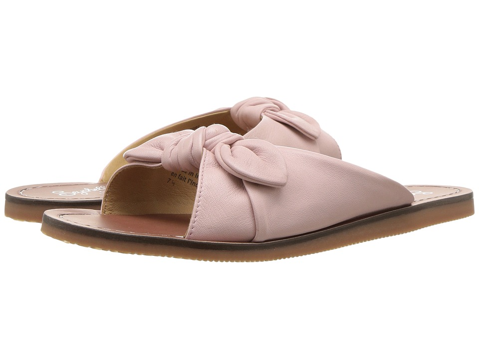 Seychelles - Moonlight (Pink) Women's Sandals