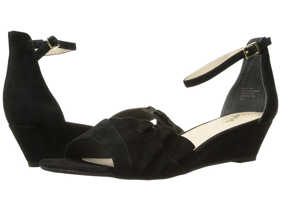 Seychelles - Coffee (Black) Women's Shoes