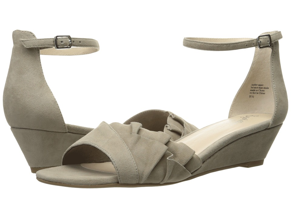 Seychelles - Coffee (Taupe) Women's Shoes