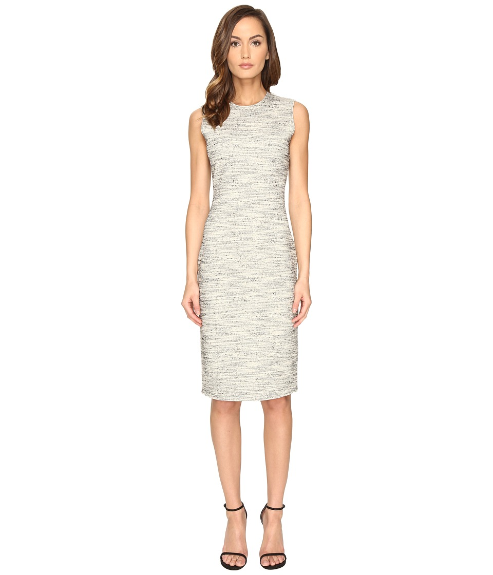 Theory - Eano Branson Dress (Black/White 1) Women's Dress