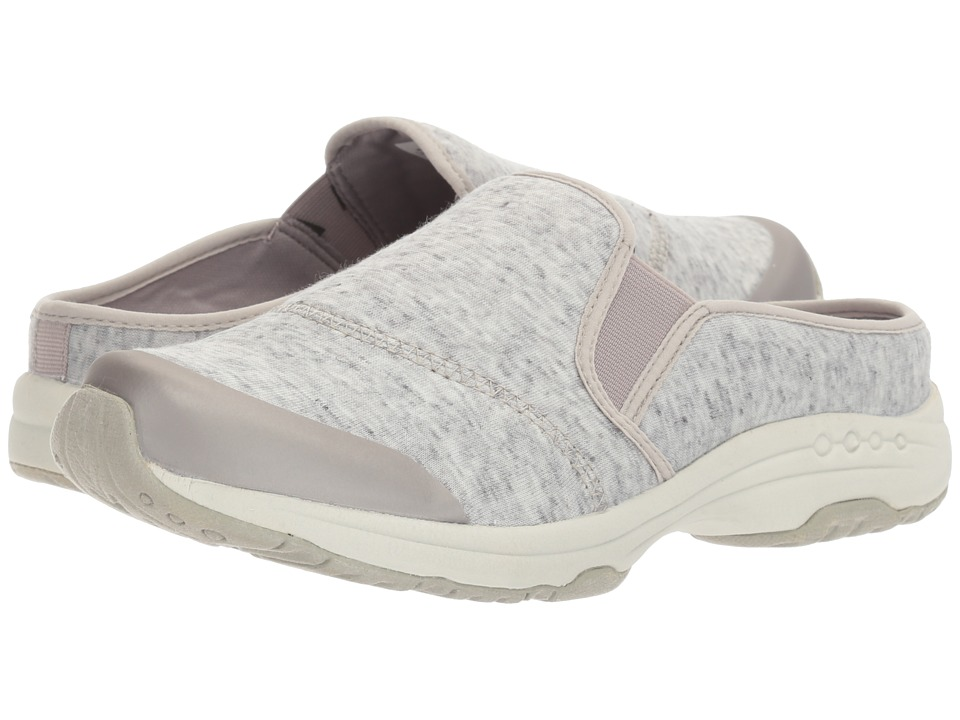 Easy Spirit - Takeit (Light Grey/Light Grey Fabric) Women's Shoes