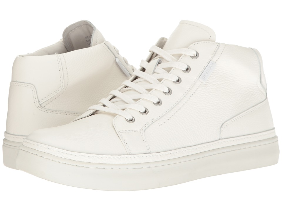 Kenneth Cole New York - Seize The Moment (White) Men's Lace up casual Shoes