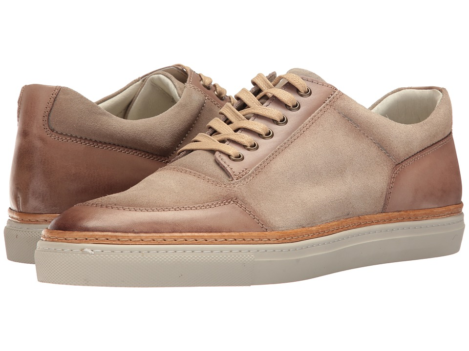 Kenneth Cole New York - Prem-ium (Sand) Men's Lace up casual Shoes