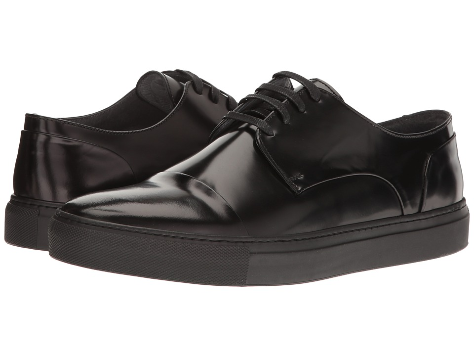Kenneth Cole New York - Give A Shout (Black) Men's Lace up casual Shoes