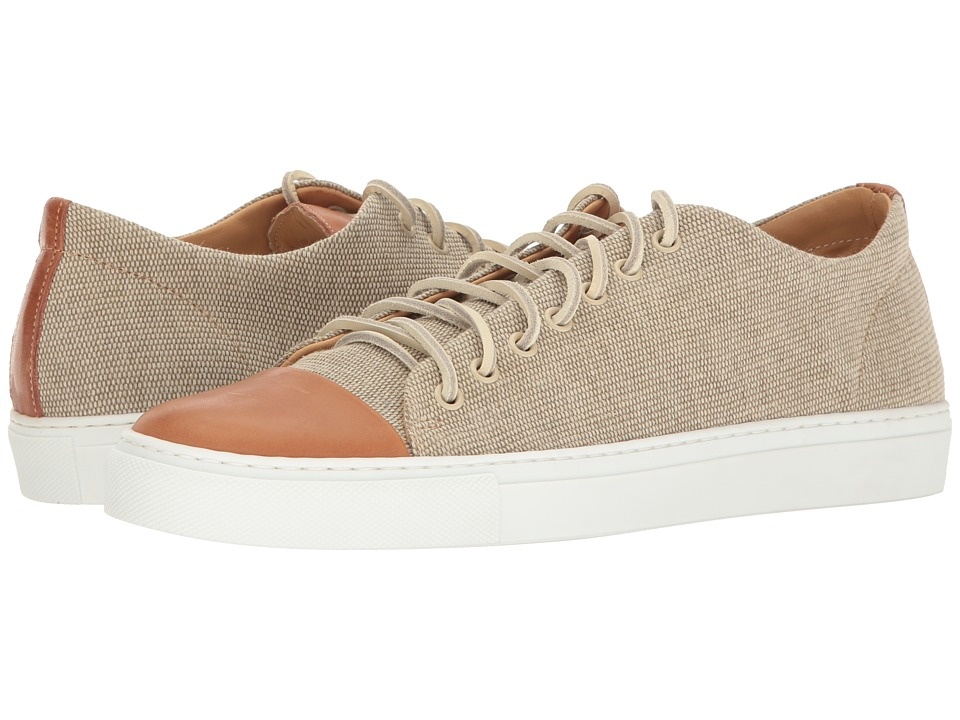 Kenneth Cole New York - Sport Car (Sand) Men's Lace up casual Shoes