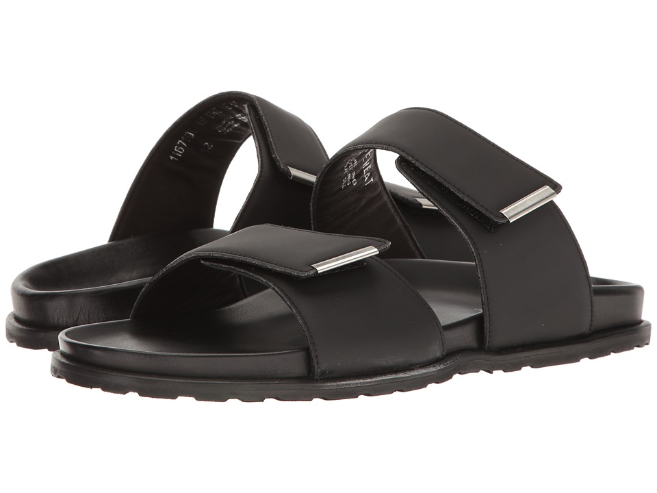 Kenneth Cole New York - In The Heat (Black) Men's Sandals