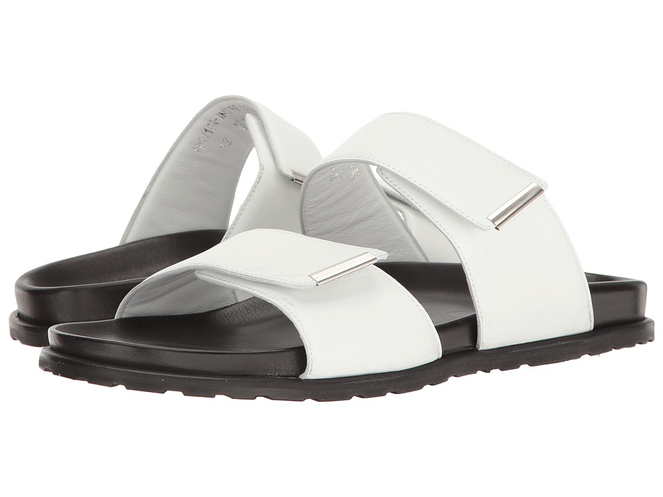 Kenneth Cole New York - In The Heat (White) Men's Sandals