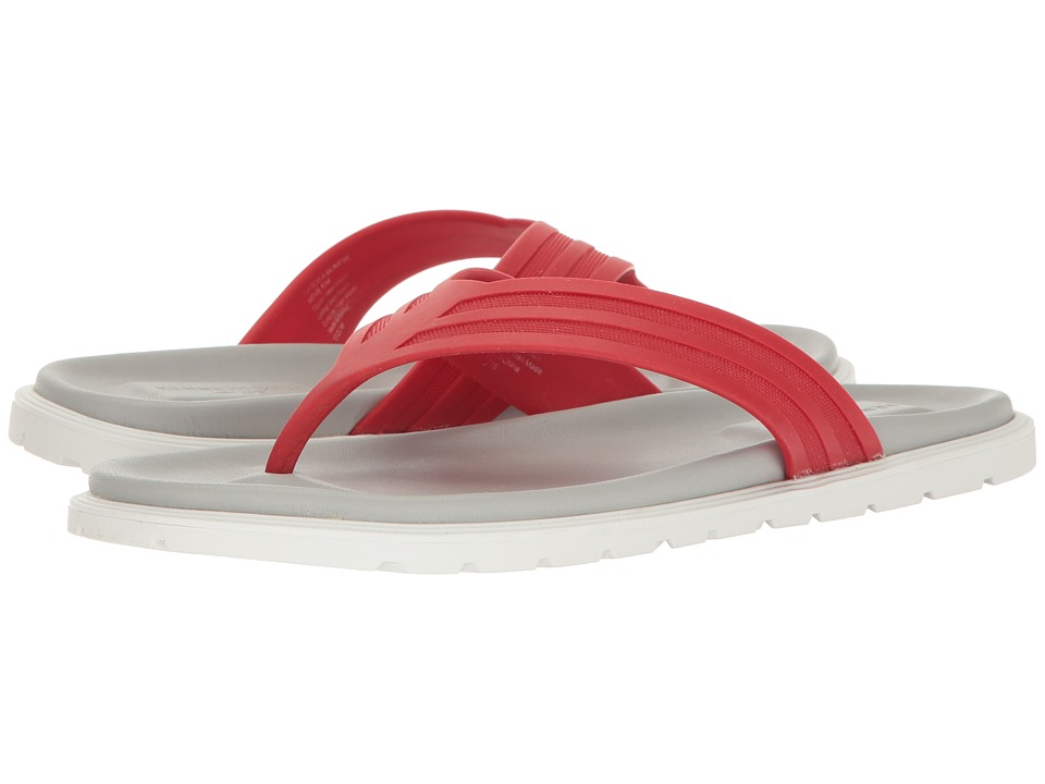 Kenneth Cole New York - Catch A Glimpse (Red) Men's Sandals