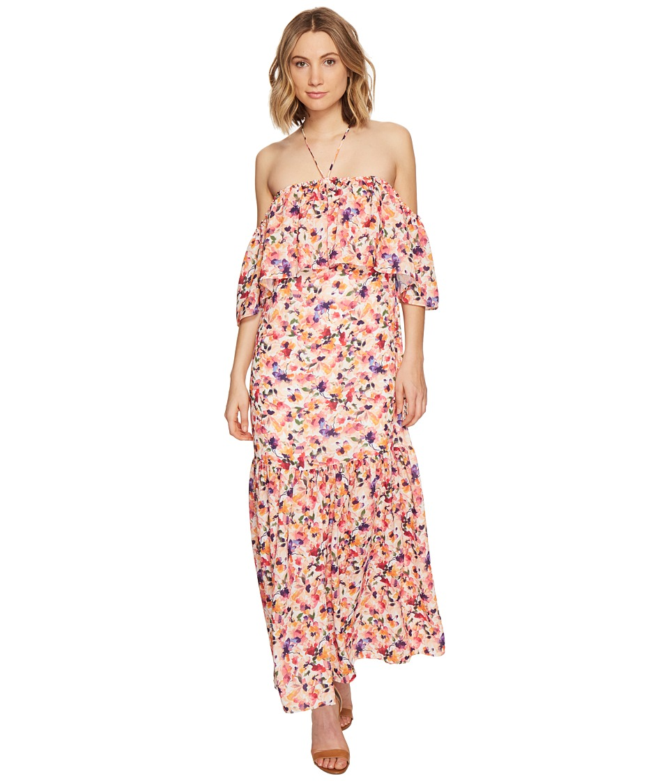 CATHERINE Catherine Malandrino - Paxton Dress (Garden Floral) Women's Dress