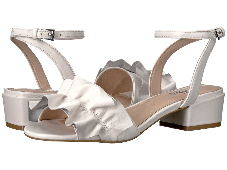 Shellys London Deianira Sandal (White) Women