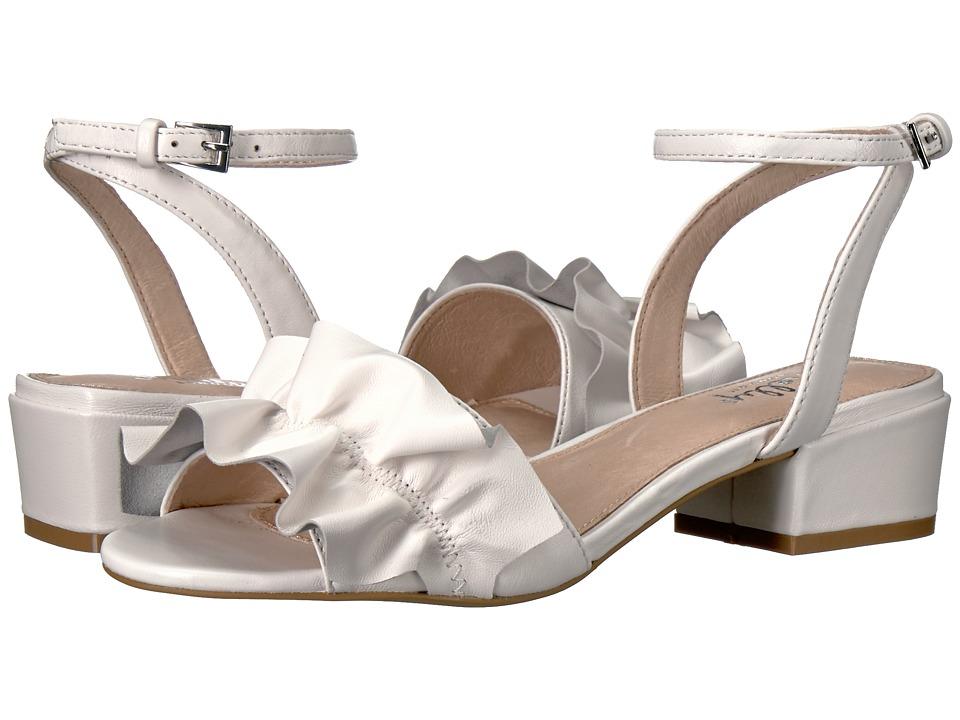 Shellys London Deianira Sandal (White) Women