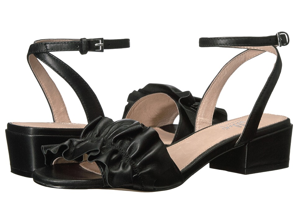 Shellys London Deianira Sandal (Black) Women
