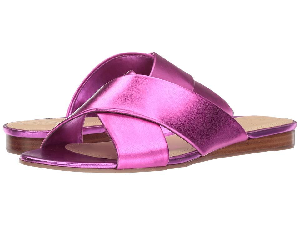 GUESS - Flashee (Pink) Women's Shoes