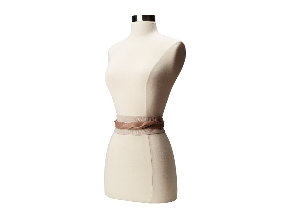 ADA Collection - Obi Classic Wrap (Sand Combo) Women's Belts