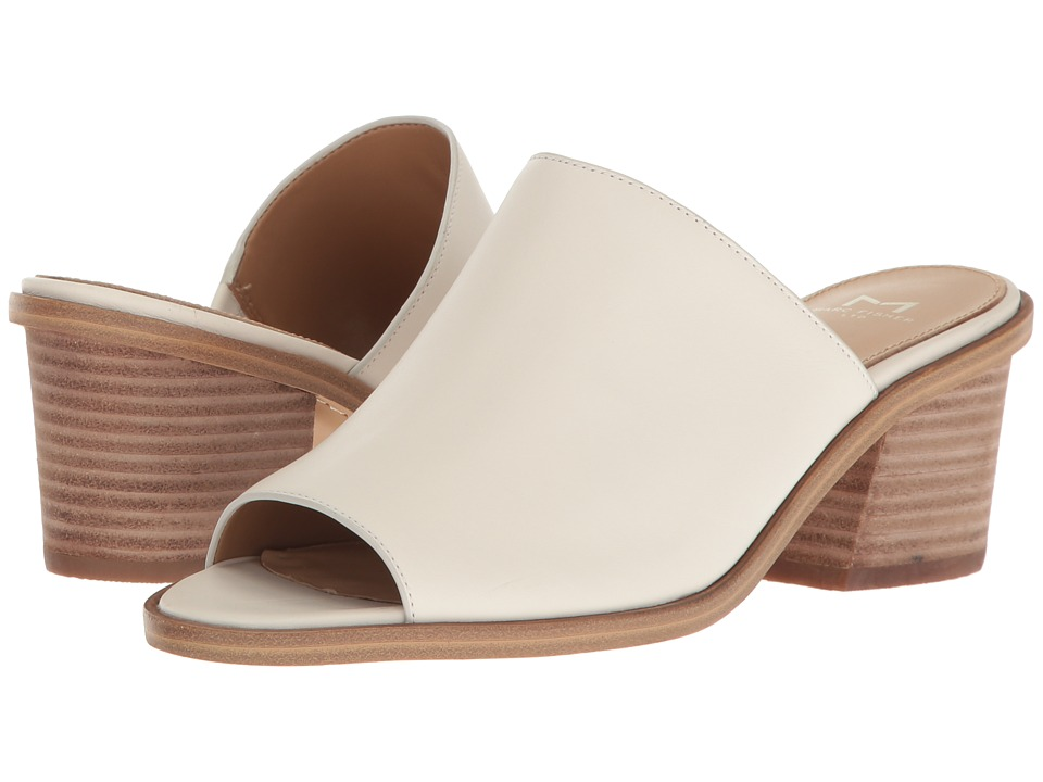 Marc Fisher LTD - Milan (Chic Cream Fine Stetson) Women's Shoes