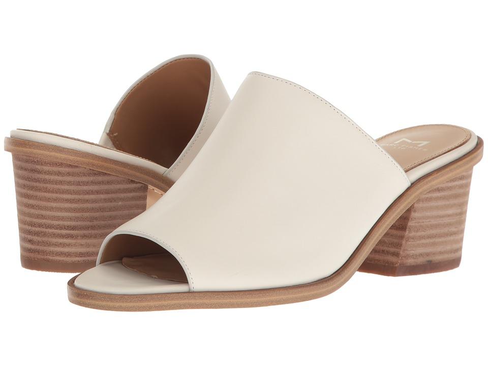 Marc Fisher LTD - Milan (Chic Cream Fine Stetson) Women's Shoes
