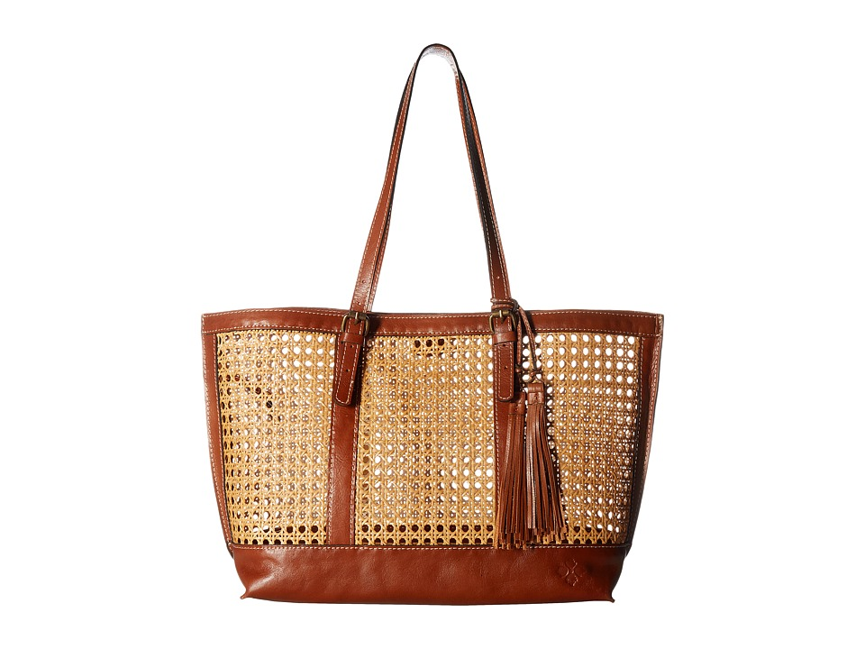 Patricia Nash - Nice Tote (Natural) Tote Handbags