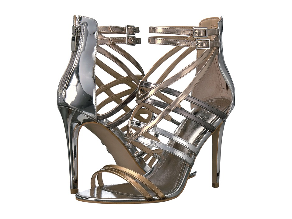 GUESS - Pretier (Gold) Women's Shoes