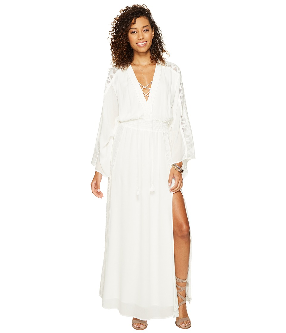 The Jetset Diaries Cirrus Maxi Dress