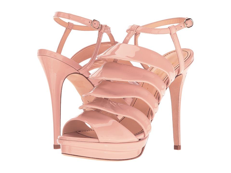 Jerome C. Rousseau - Quorra (Blush) Women's Shoes