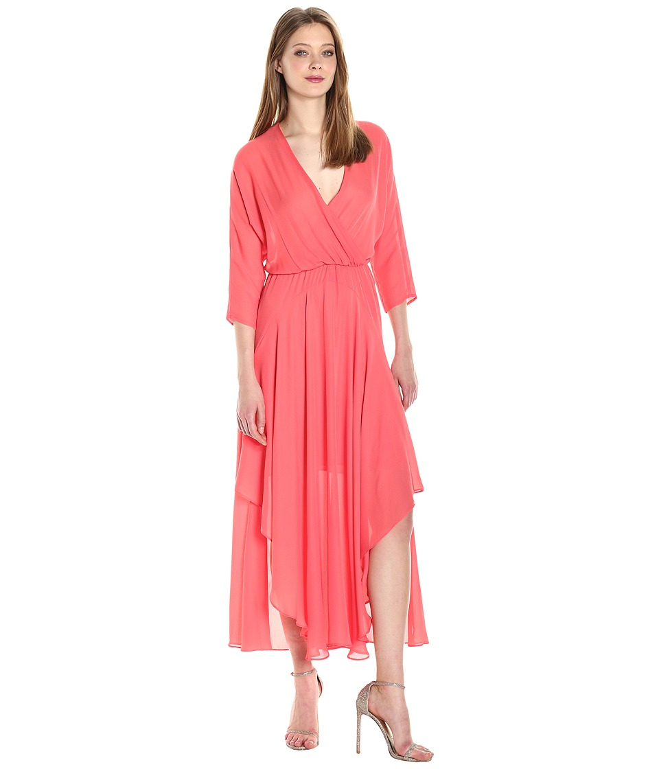CATHERINE Catherine Malandrino Larissa Dress (Watermelon Julep) Women