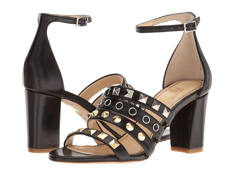 Jerome C. Rousseau - Abel Studs (Black) Women's Shoes