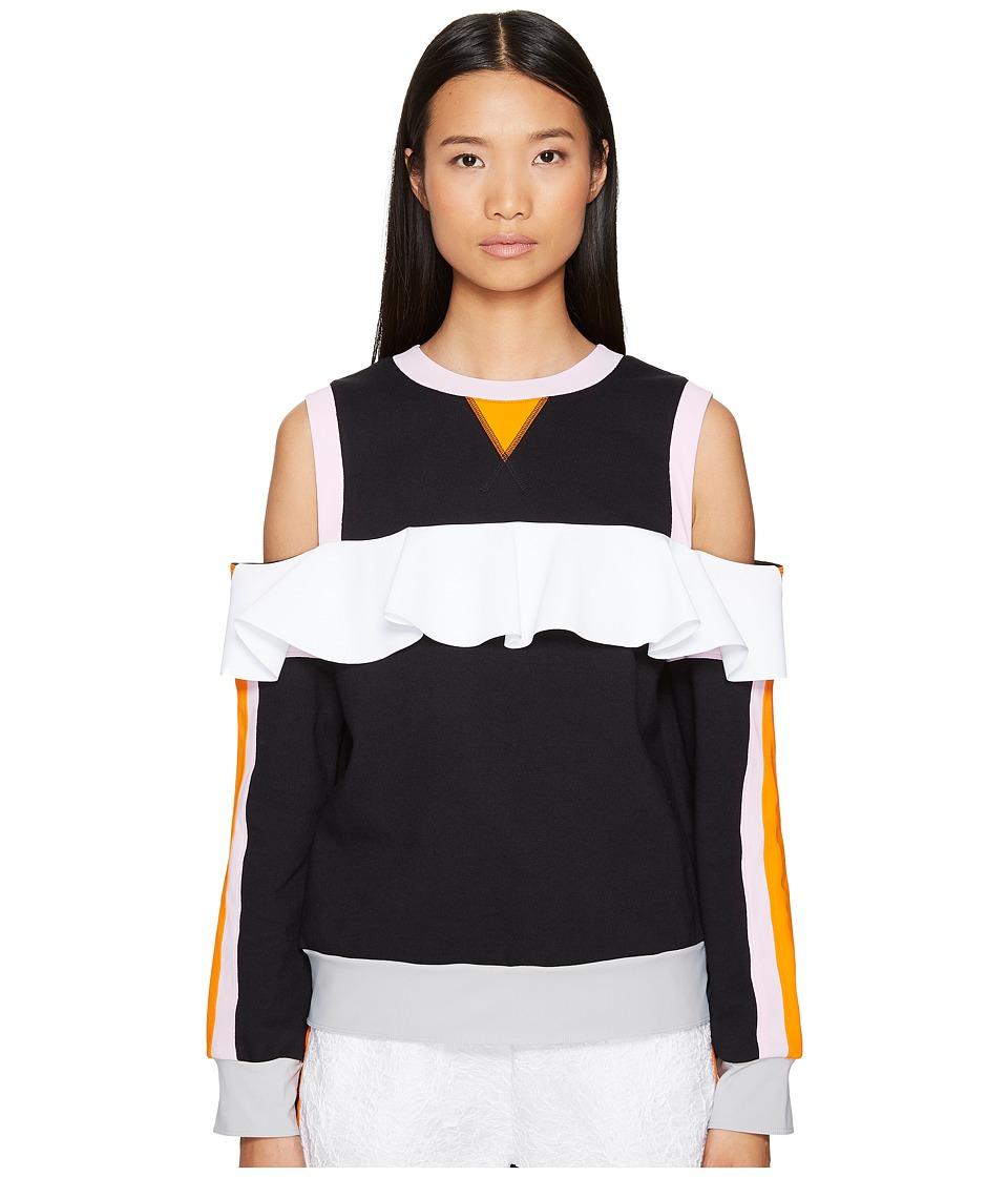 NO KA'OI - Nele Top (Multicolor 83) Women's Clothing