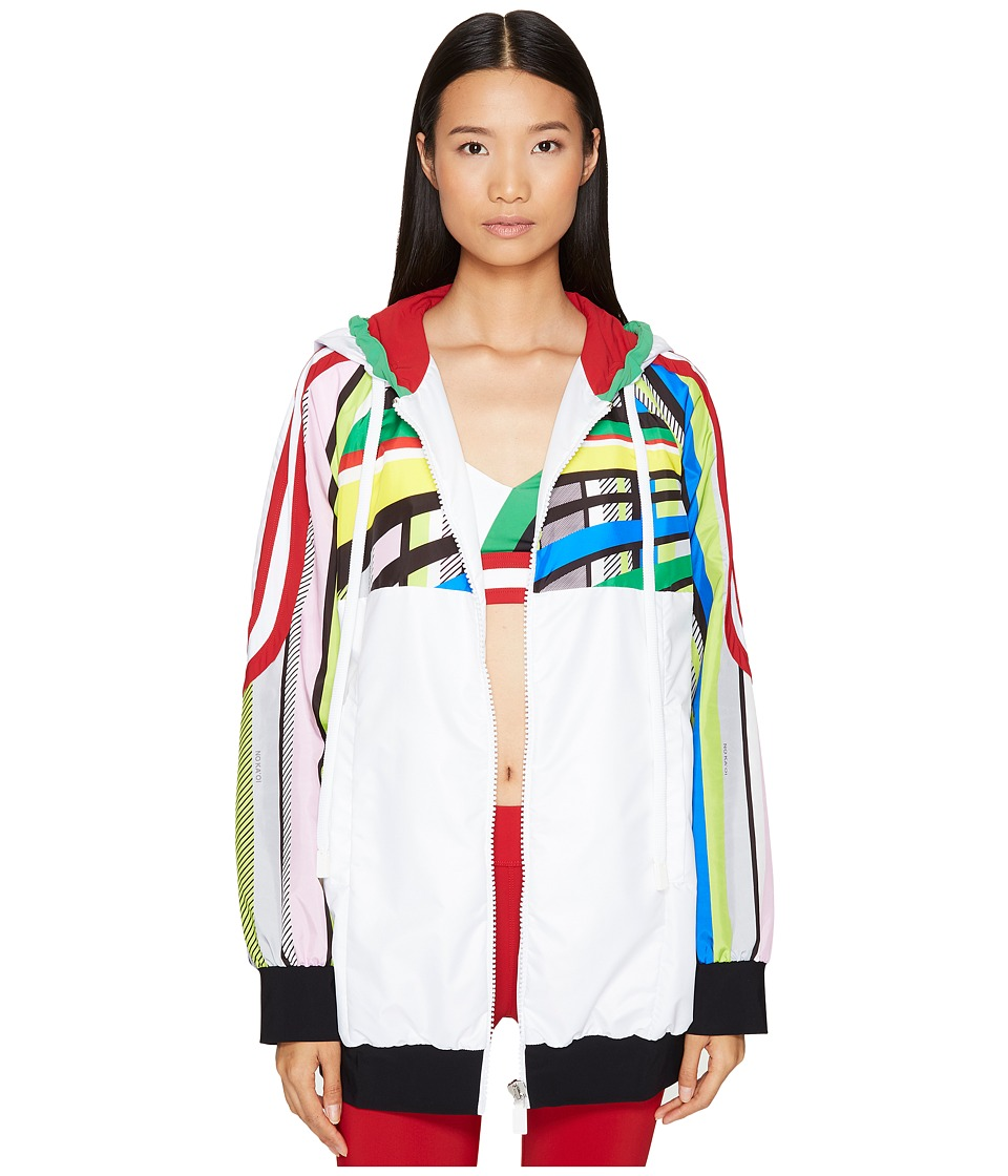 NO KA'OI - U'I Jacket (Multicolor 49) Women's Coat