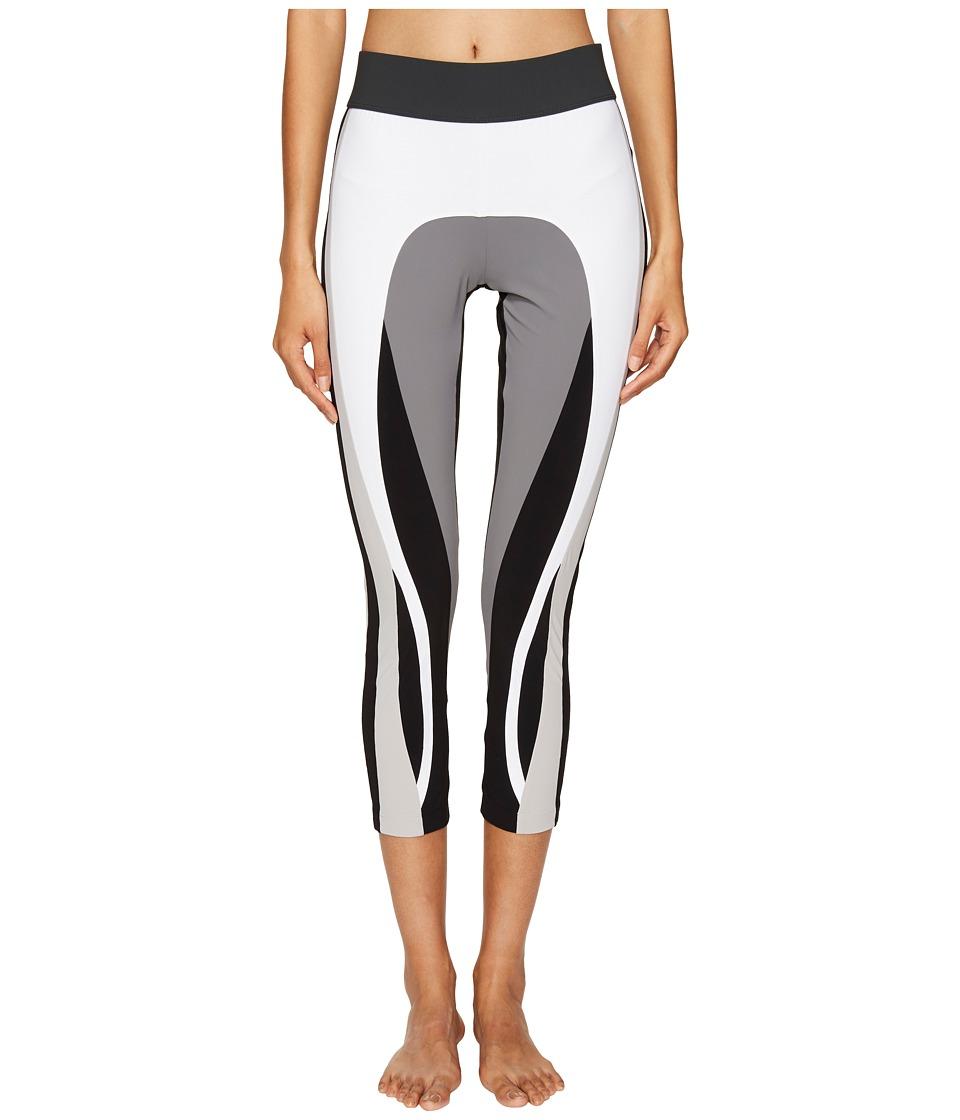 NO KA'OI - Kimi 7/8 Leggings (Multicolor 63) Women's Casual Pants