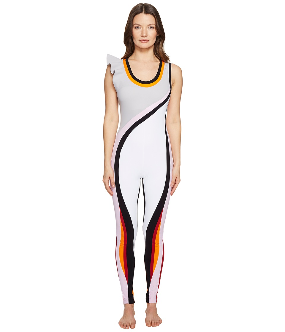 NO KA'OI - Kimo One-Piece (Multicolor 61) Women's Jumpsuit & Rompers One Piece