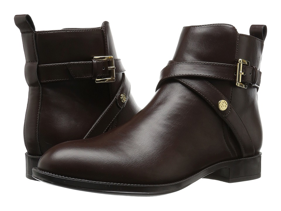Tommy Hilfiger - Rambit (Roast Espresso) Women's Shoes