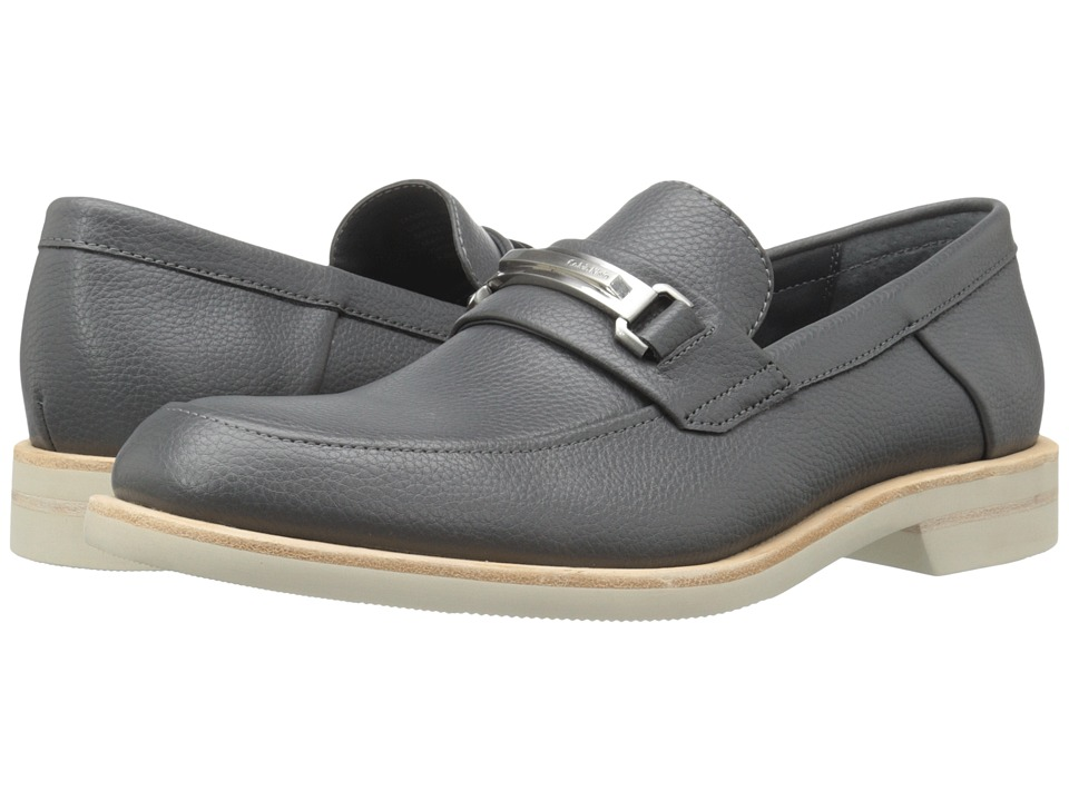 Calvin Klein - Yannie (Grey) Men's Shoes