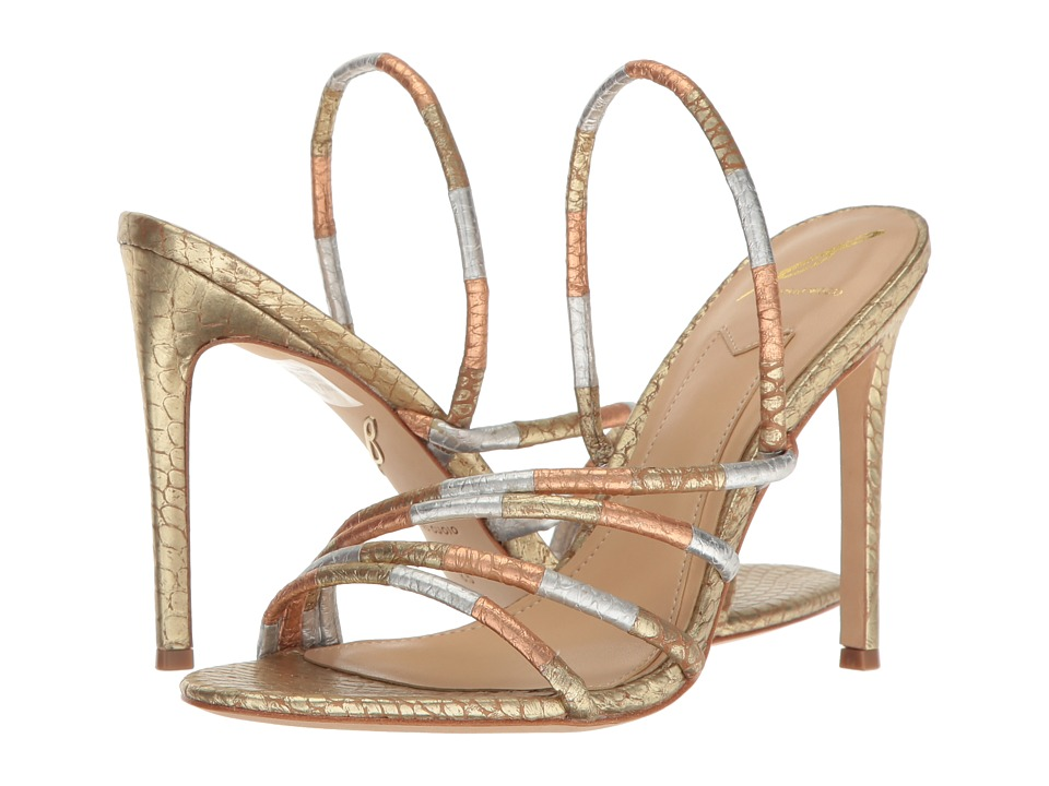 B Brian Atwood - Fifi (Metallic Multi) Women's Shoes