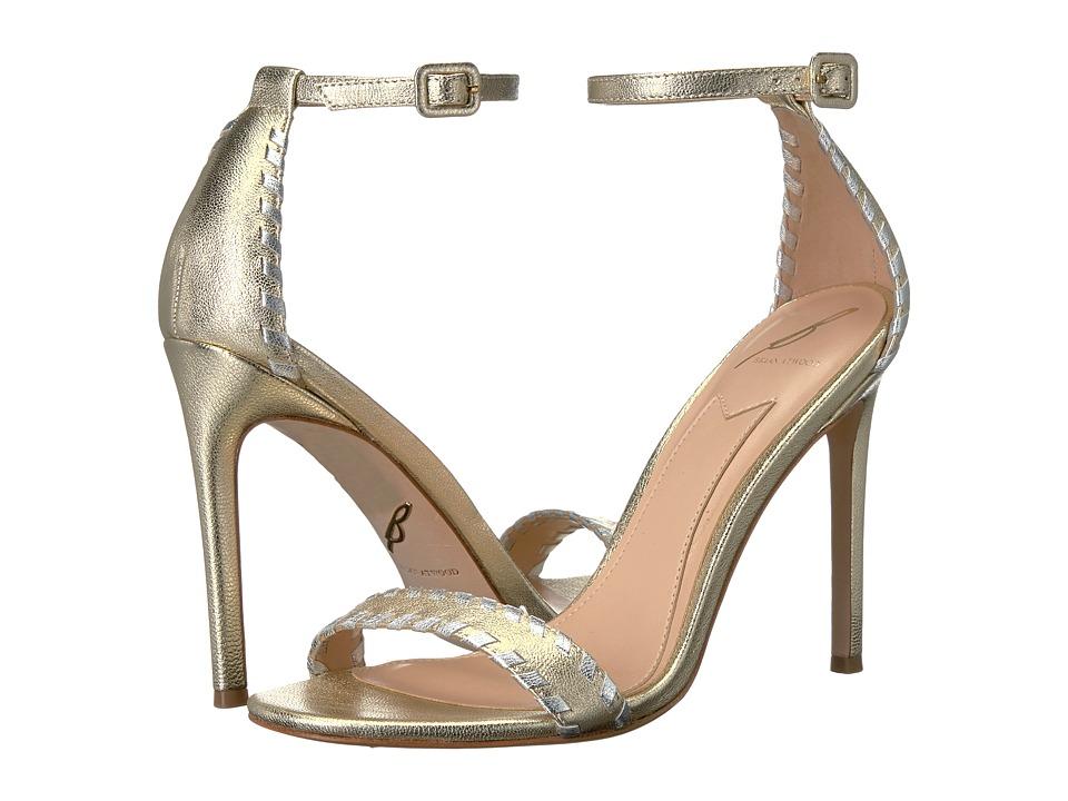 B Brian Atwood - Fenix (Metallic Multi) Women's Shoes