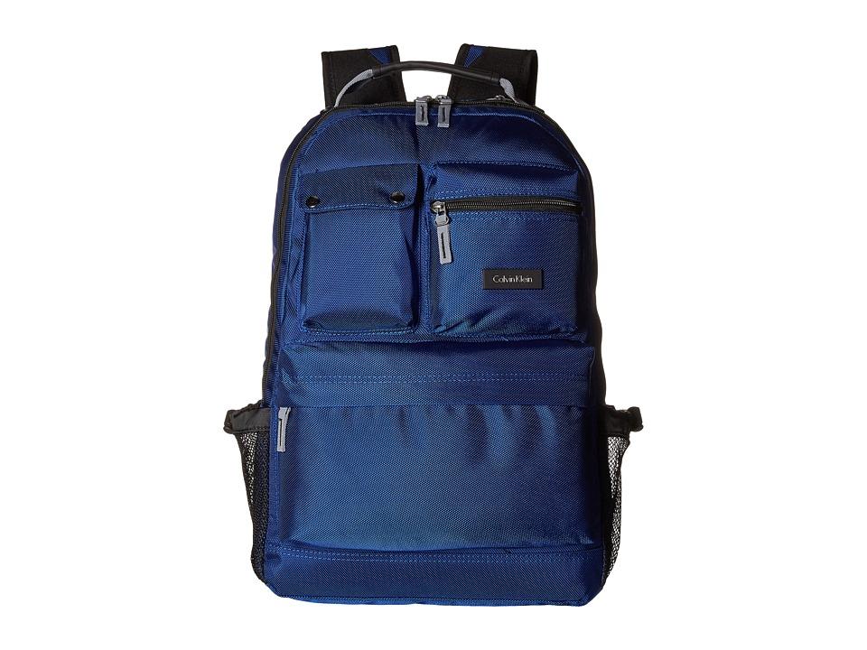 Calvin Klein - 256 (Blue) Bags