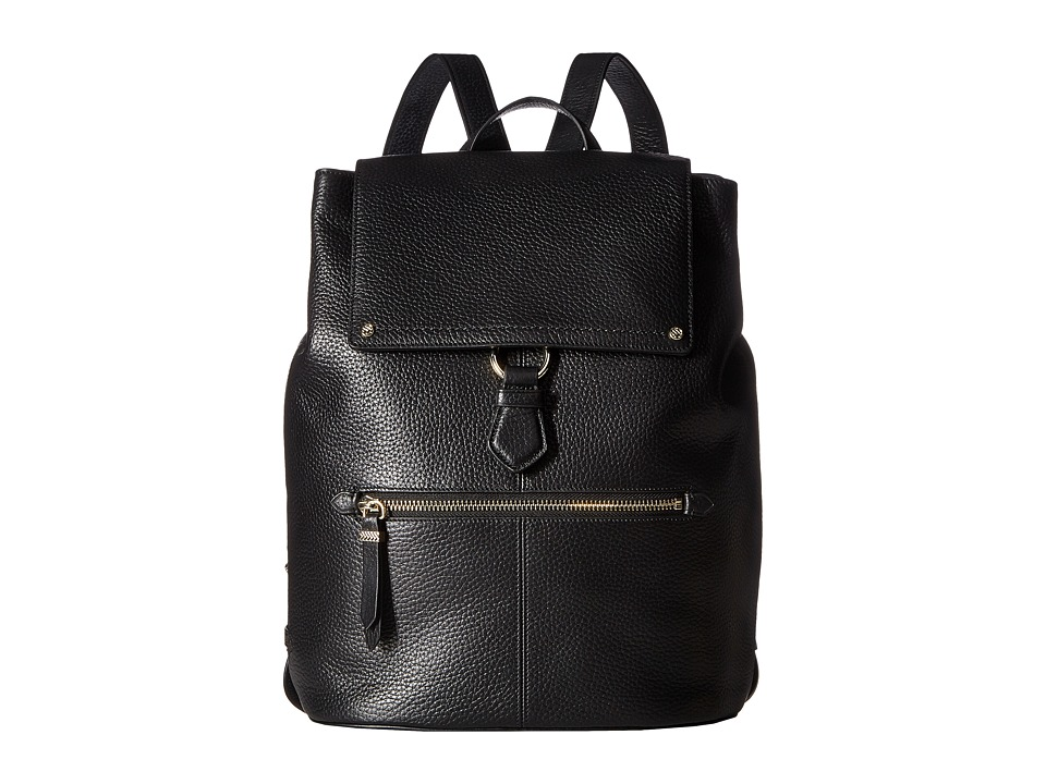 Cole Haan - Ilianna Backpack (Black) Backpack Bags