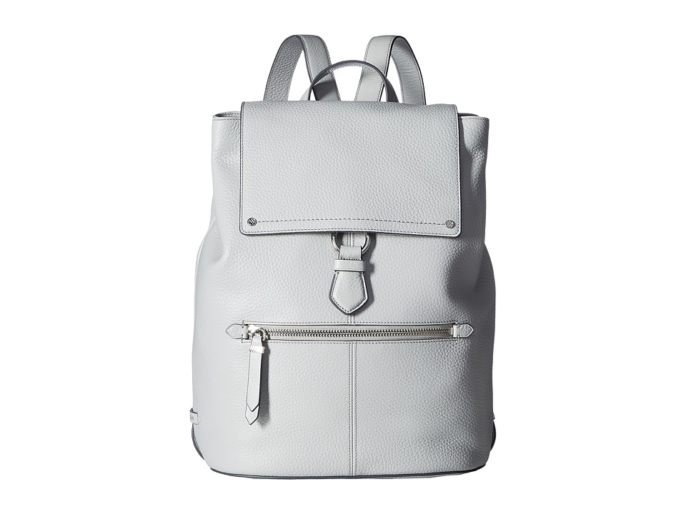 Cole Haan - Ilianna Backpack (Silver Mist) Backpack Bags