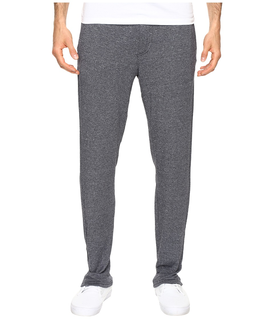 Splendid Mills - Easy Lounge Active Pants (Navy) Men's Casual Pants